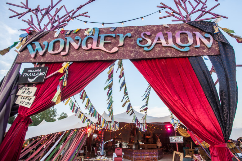 Wonder Salon